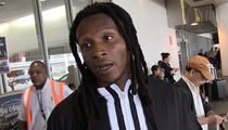 Deandre Hopkins Says NFL Should Legalize CBD, 'I Don't Think It Would Hurt'