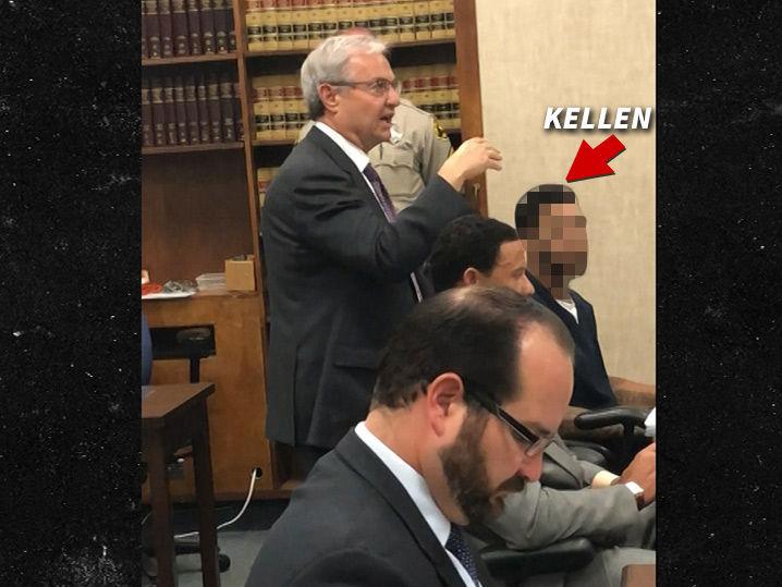 Kellen Winslow's Bail Denied Over Judge's Fear He's Like Tom Cruise