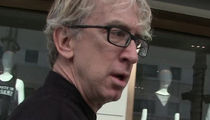 Andy Dick Criminally Charged with Sexual Battery