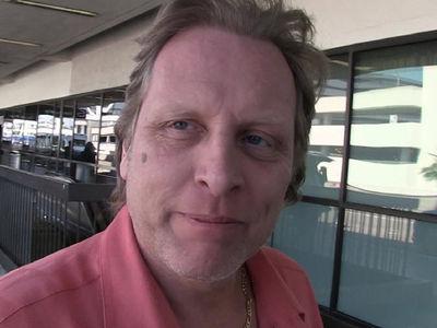 'Deadliest Catch' Captain Sig Hansen Sentenced in Uber Attack