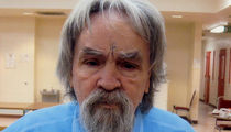 Charles Manson Has No Criminal History According to Worst Background Check Ever