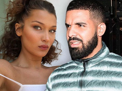 Bella Hadid Says She's Never Hooked Up With Drake, Song On 'Scorpion' Not About Her