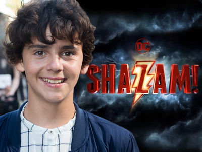 'It' Star Jack Dylan Grazer Could Cash In Big In New Superhero Film, 'Shazam!'