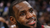 LeBron James Agrees to 4 Year, $154 Million Deal with Los Angeles Lakers