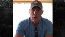 Brett Favre Uniting Dogs With Veterans, 'It's Saving Their Lives'