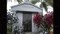 XXXTentacion's Mother Reveals His Mausoleum at Burial Site