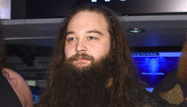 WWE's Bray Wyatt Injured In Head-On Car Crash, 'I'm Gonna Live Through It'