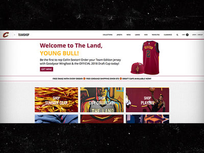Cleveland Cavs Scrubbing LeBron from Team Shop, Slashing Jersey Prices