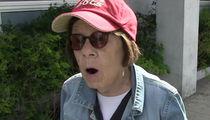 'NCIS: Los Angeles' Star Linda Hunt in Hollywood Car Crash