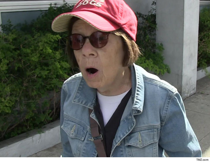 'NCIS: Los Angeles' Star Linda Hunt Hospitalized After Hitting Two Cars