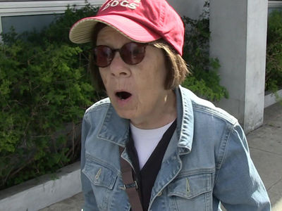 'NCIS: Los Angeles' Star Linda Hunt in Hollywood Car Crash