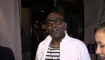 'Idol's' Randy Jackson to LeBron James, Just Take My Money