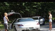 Justin Bieber's Car Breaks Down During Hamptons Date with Hailey Baldwin