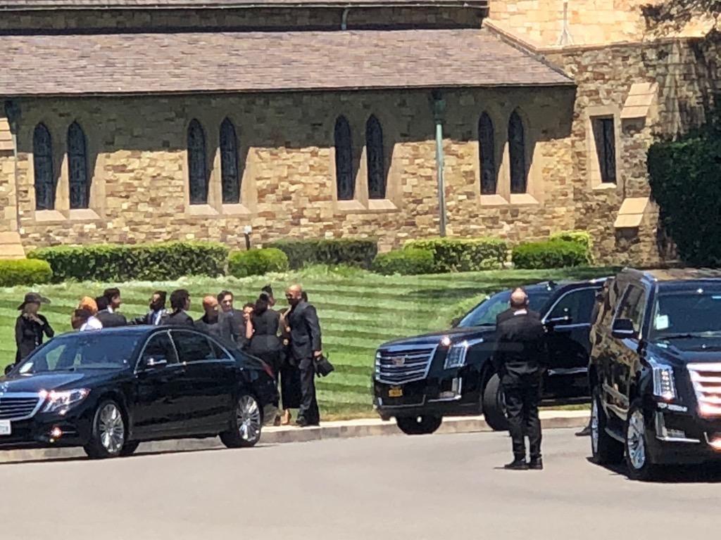 Resultado de imagem para joe jackson funeral