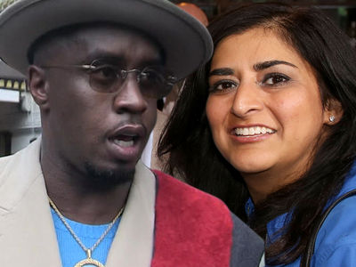 Diddy Defends Revolt CEO Roma Khanna Amid Racism Allegations