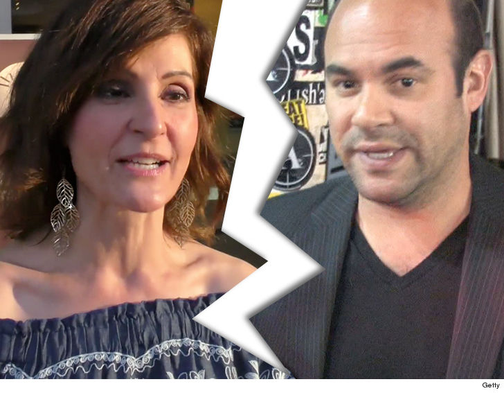Nia Vardalos and Ian Gomez part ways after 25 years of marriage