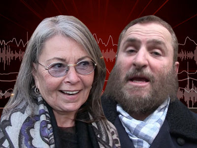 Roseanne Barr Says She Got New TV Offer She Might Accept