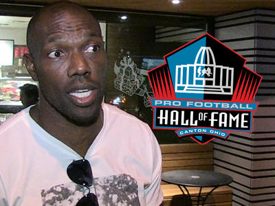 Terrell Owens Reveals Hall of Fame Speech Location, Shades NFL Cities