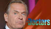 'The Doctors' Dr. Andrew Ordon Sued for Assault Over Unwanted Breast Implants