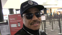 Marlon Jackson Has Good Memories of His Dad, Joe