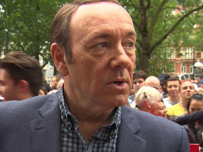 Kevin Spacey Investigated for 3 New Sexual Assaults in London