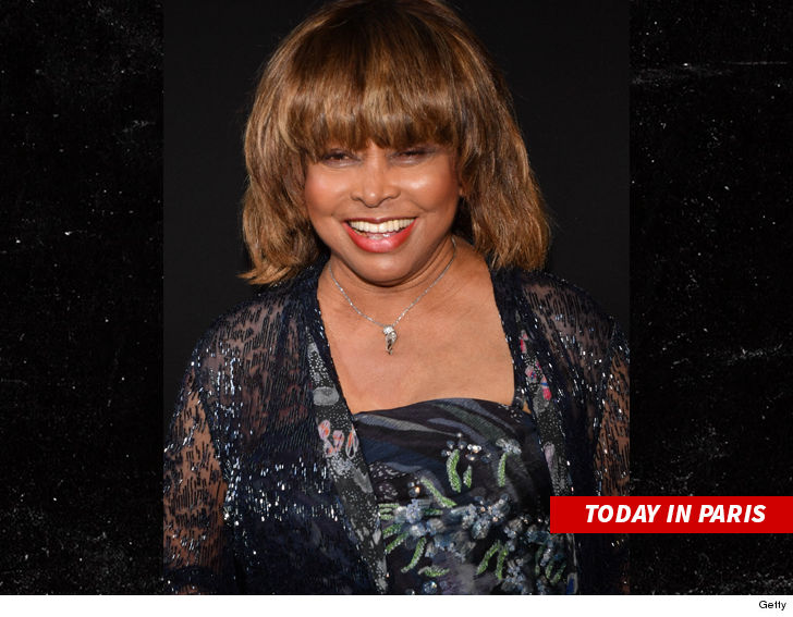 Tina Turner's Son Craig Dead at 59