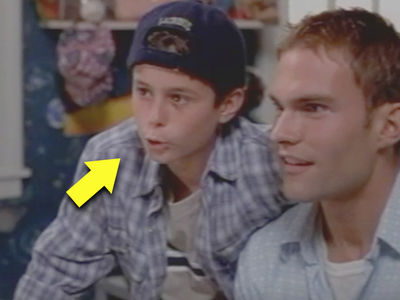 Stifler's Little Brother in 'American Pie' 'Memba Him?!