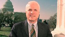 Senator John McCain Dead at 81