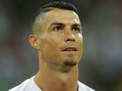 Cristiano Ronaldo In Talks for a Reality Show