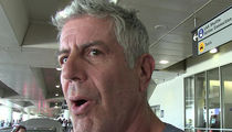 Anthony Bourdain Richer Than Will Suggests