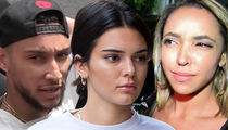 Ben Simmons Says Tinashe is Following Him and Kendall Jenner