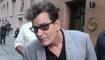 Judge Warns Charlie Sheen's Lawyer to Stop 'Slut-Shaming' in HIV Lawsuit
