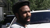 Donald Glover Sued By Record Label Over Streaming Royalties