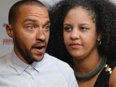 Jesse Williams Wants New Trial for Child Support
