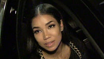 Jhene Aiko Sued For Allegedly Copying Hippie Hand Art For T-Shirt