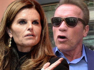 Arnold Schwarzenegger and Maria Shriver Still Married After 7-Year Divorce Case