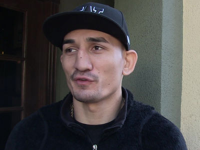 Max Holloway Says He's Not Retiring After Medical Emergency