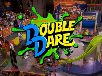 'Double Dare' Trademark Dispute Escalates as Viacom Sues for Name Rights
