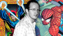 Spider-Man and Doctor Strange Co-Creator Steve Ditko Dead From Heart Attack at 90