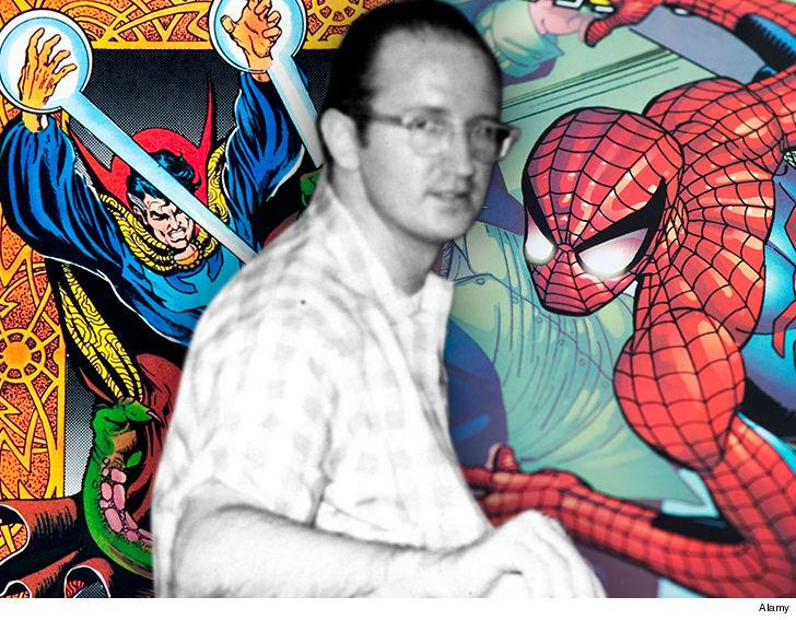 0706-steve-ditko-spiderman-doctor-strang
