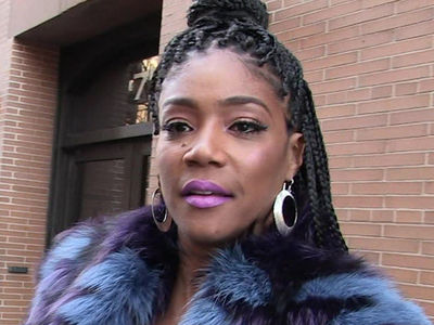 Tiffany Haddish Shuts Down Ex-Husband, You Screwed Up Your Lawsuit