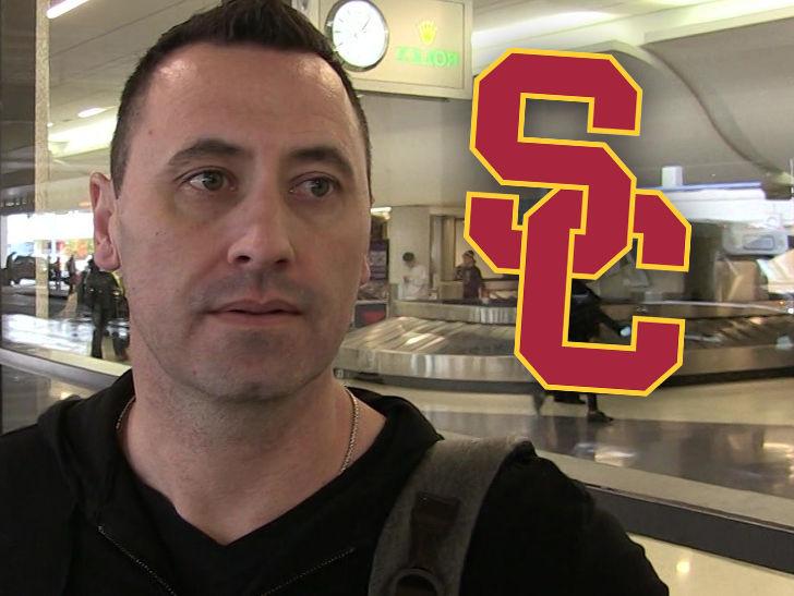 Steve Sarkisian loses $30 Million wrongful termination lawsuit against USC
