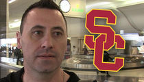 USC Crushes Steve Sarkisian In $30 Million Wrongful Termination Lawsuit