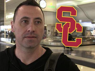 USC Crushes Steve Sarkisian In $30 Million Wrongful Termination Lawsuit