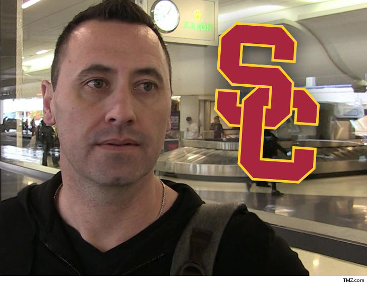 Arbitrator rules in favor of USC in Sarkisian's lawsuit