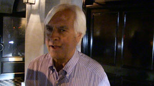 Bob Baffert Schools Aspiring Jockeys, Crushes Some Dreams