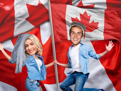 Justin Bieber's Hometown Mayor Campaigns for Canadian Wedding, Eh