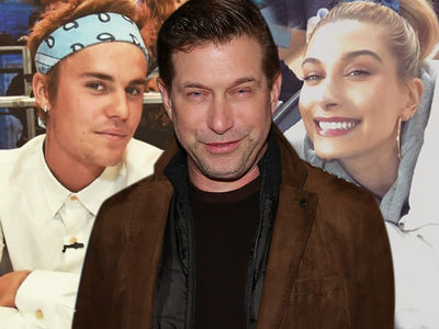 Justin Bieber Asked Stephen Baldwin for Hailey's Hand in Marriage