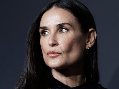 Demi Moore's Credit Card Allegedly Stolen, Hit with $169k in Charges