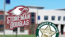 'Coward' Deputy Sued by Stoneman Douglas High School Parents & Students
